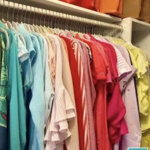 mayam organizar closet