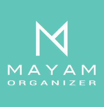 Mayam Organizer